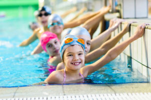 How long should swimming lessons last