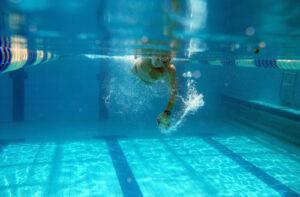 open swim San Diego